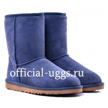 UGG MEN'S SHORT NAVY II