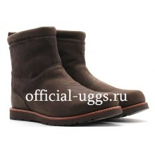 UGG MEN'S HENDREN TL CHOCOLATE