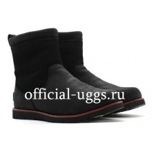UGG MEN'S HENDREN TL BLACK