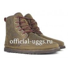 UGG MEN'S HARKLEY GRIZZLY