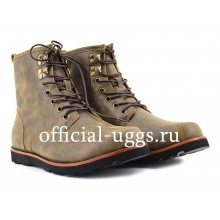 UGG MEN'S HANNEN TL GRIZZLY