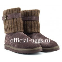 UGG CAMBRIDGE CHOCOLATE