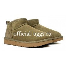 UGG MEN'S ULTRA MINI ANTELOPE