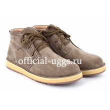 UGG MEN'S IOWA CHOCOLATE