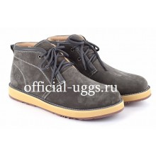 UGG MEN'S IOWA GREY