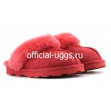UGG Women's Coquette Red