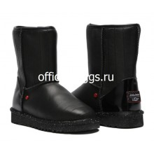 Женские UGG STAR WARS SHORT BLACK