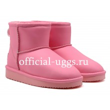 UGG KIDS MINI NIGHT GLOW PINK