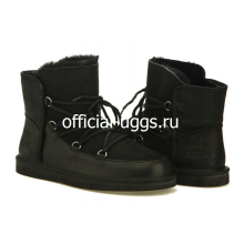 UGG MEN'S LEVY BLACK