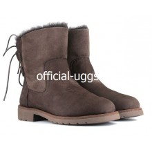 UGG NAIYAH CHOCOLATE