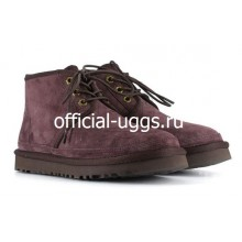 UGG NEUMEL CHOCOLATE