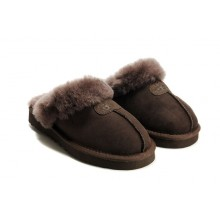 UGG Women's Coquette II Chocolate